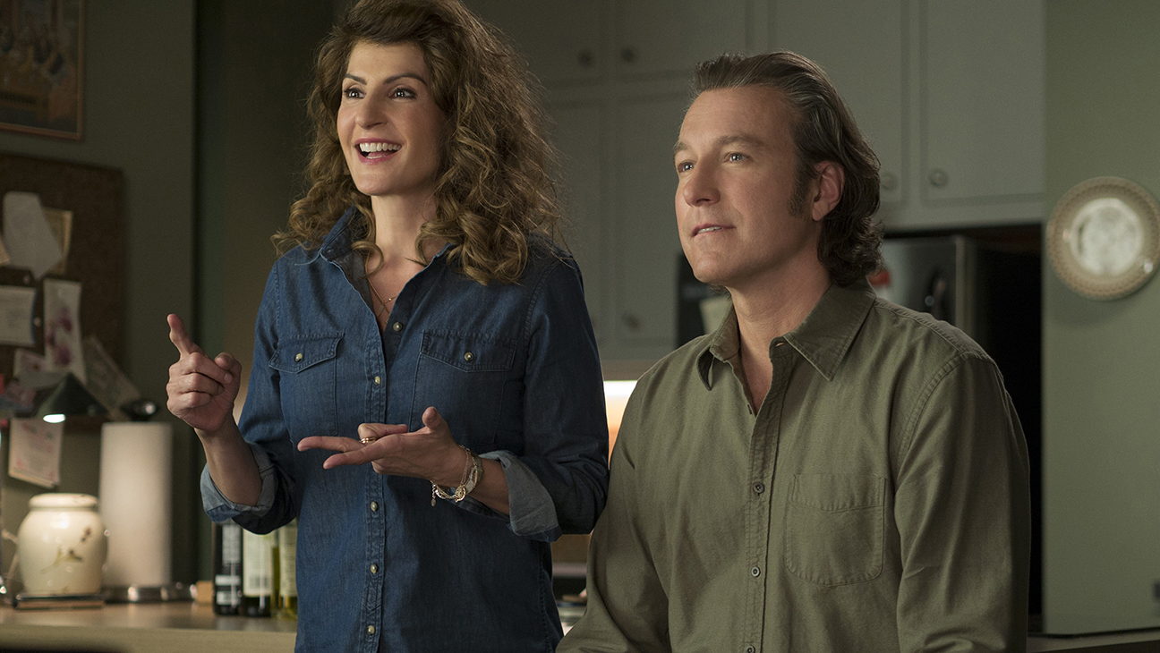 How My Big Fat Greek Wedding Became An Indie Phenomenon Hollywood Reporter
