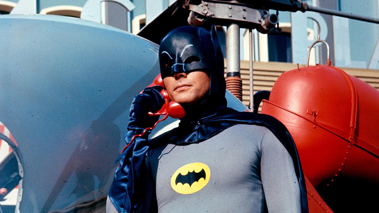 Adam West Batman Still - H 2016