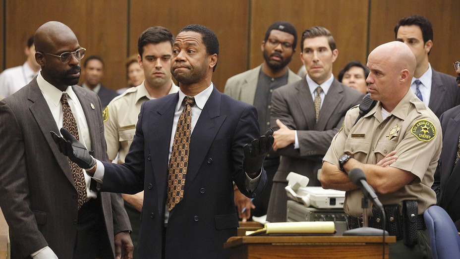 American Crime Story: The People v O.J. Simpson S01E07 Still - H 2016