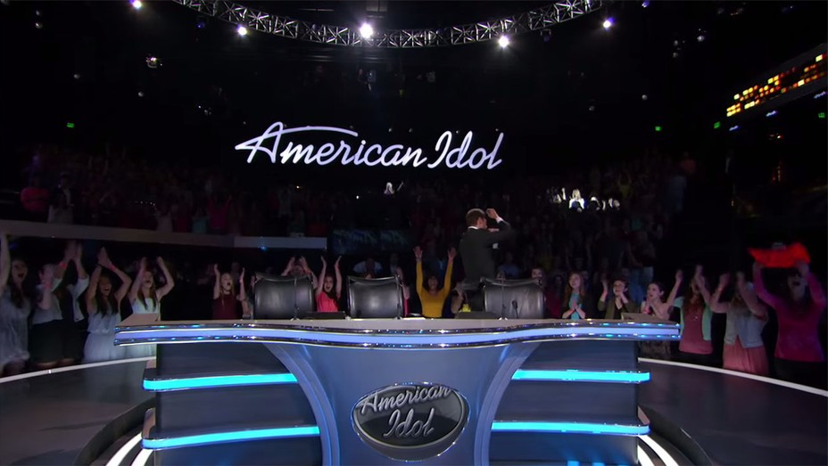 American Idol XV - Top 8 - H 2016