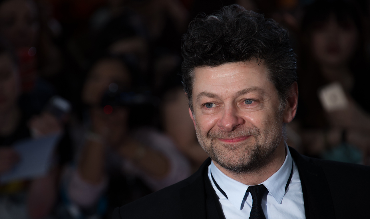 Andy Serkis Getty H 2016