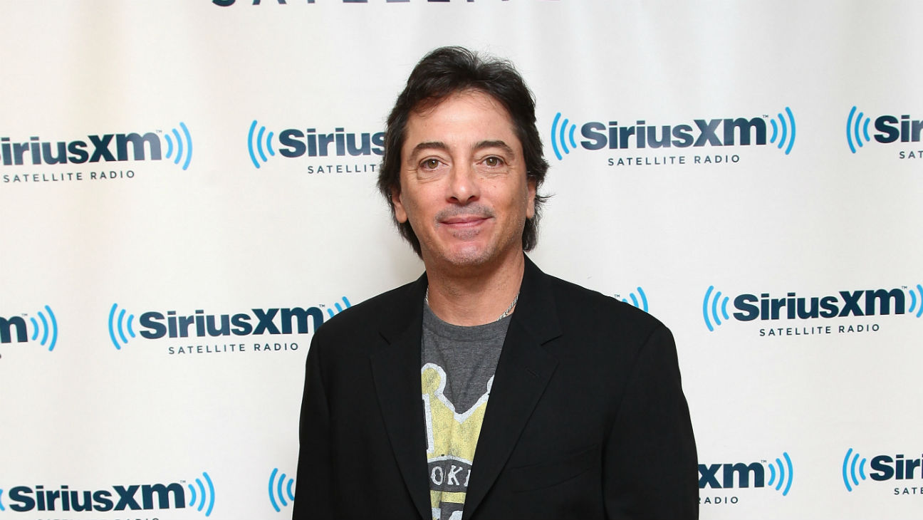 Scott Baio - Getty - H 2016
