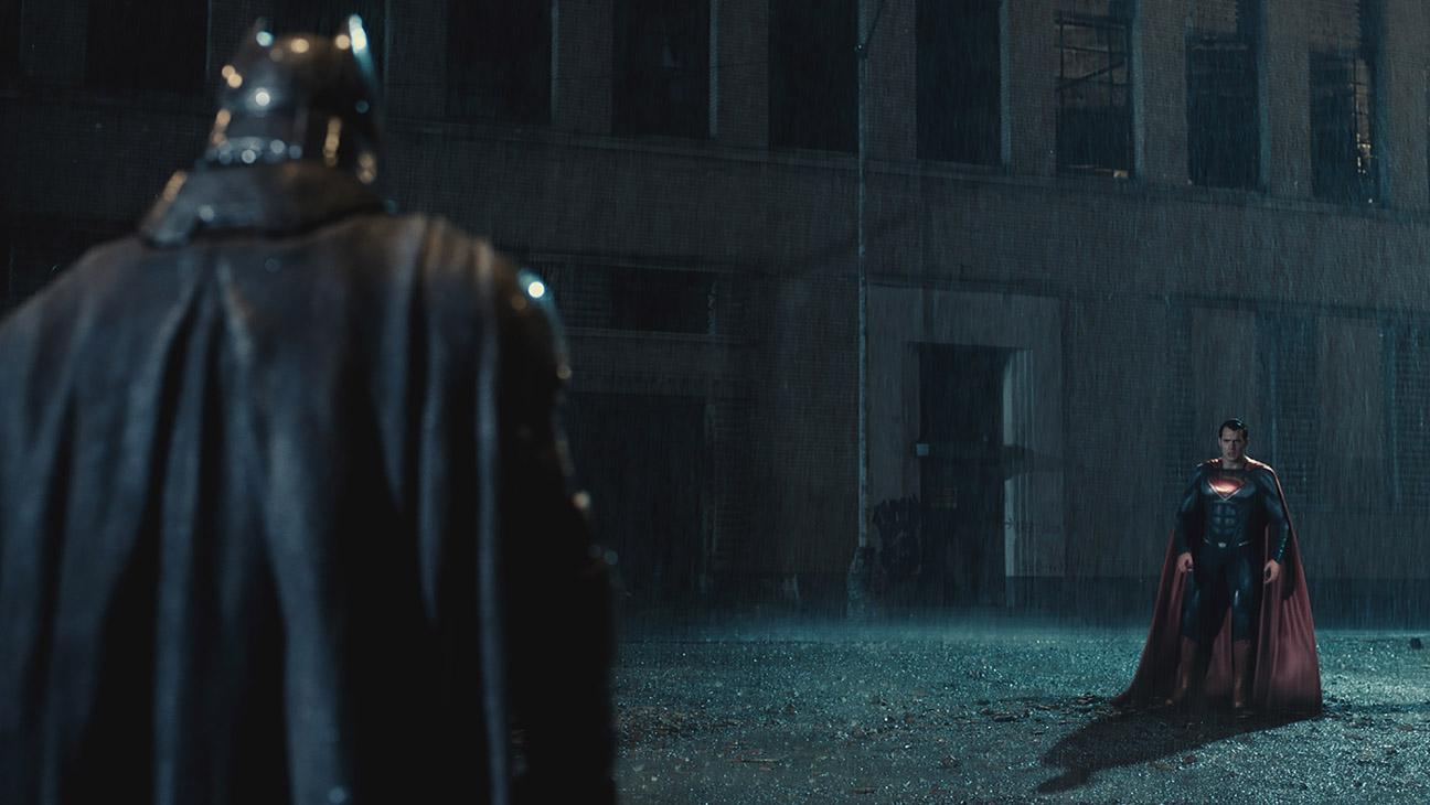Batman V Superman Inside Warner Bros Massive Marketing That Led To A Record Opening Hollywood Reporter