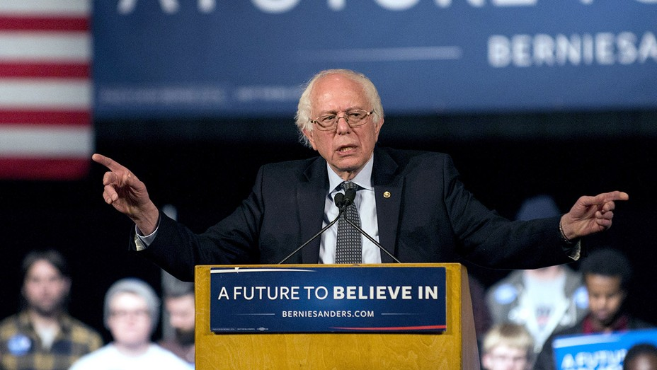 Bernie Sanders - Getty - H 2016