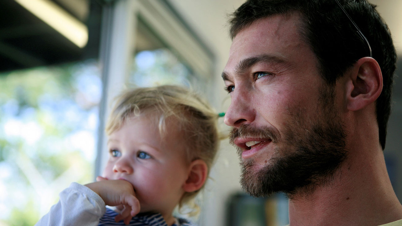 Be Here Now (The Andy Whitfield Story) - H 2016