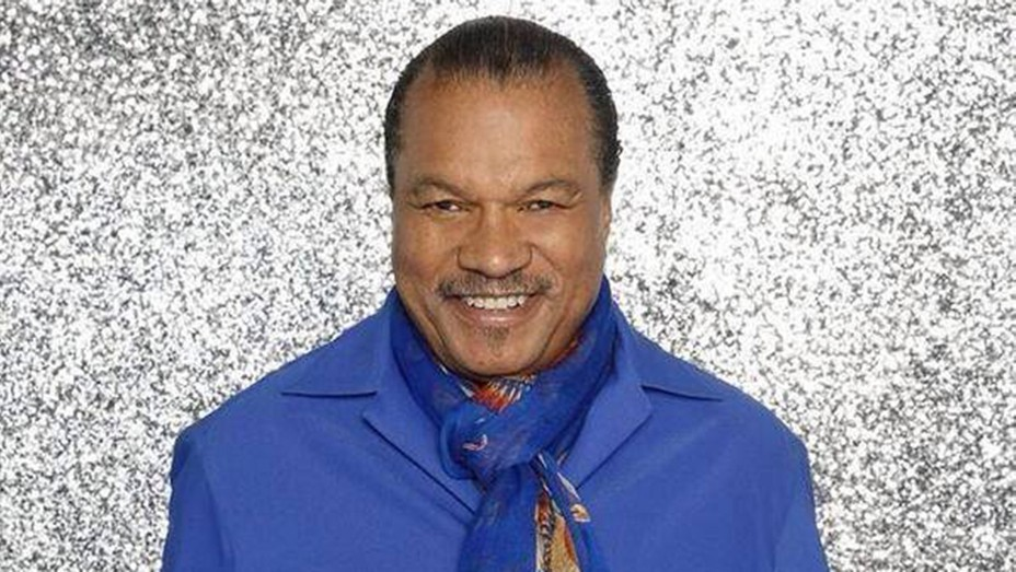 Billy Dee Williams - H 2016