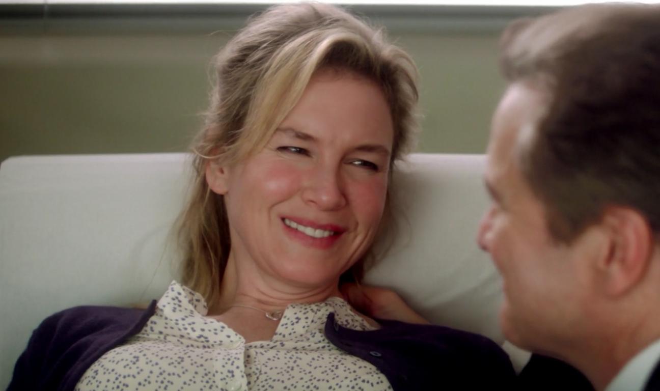 Bridget Jones Baby trailer screengrab H 2016