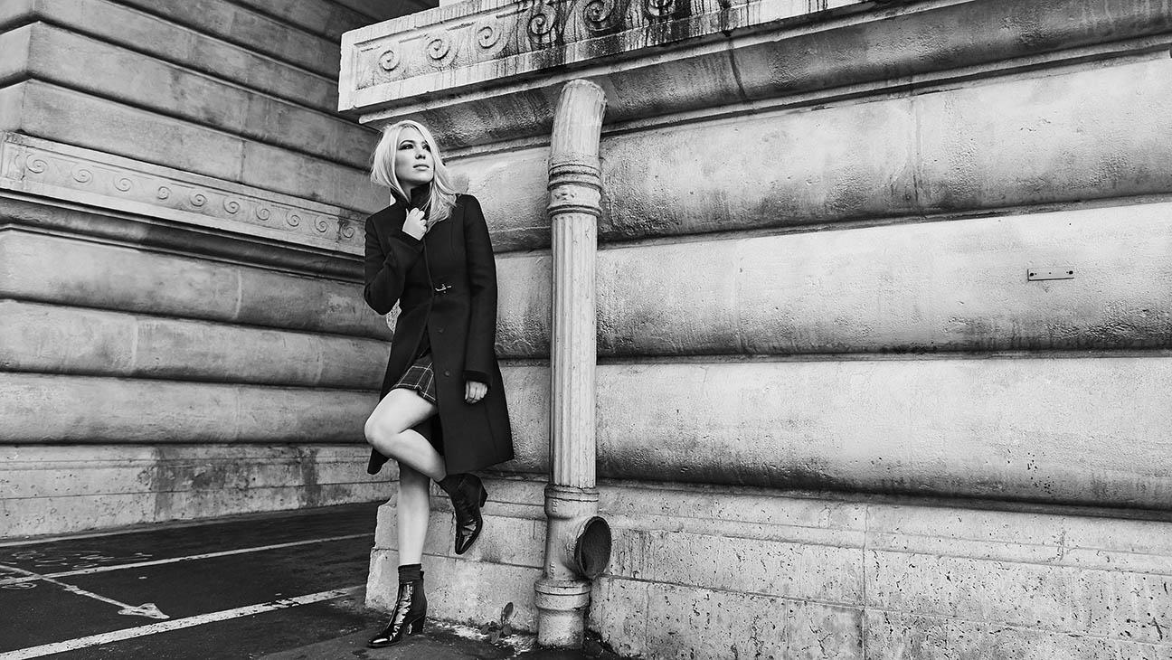 25 Stylists : Camille Seydoux - H 2016