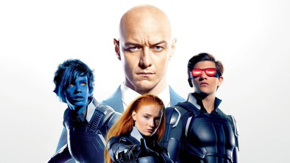 X-Men Defend Poster - P 2016