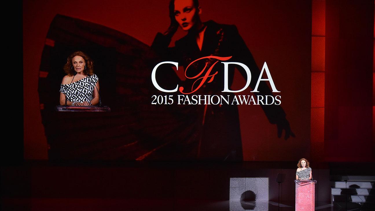 CFDA Fashion Awards - Getty - H 2016