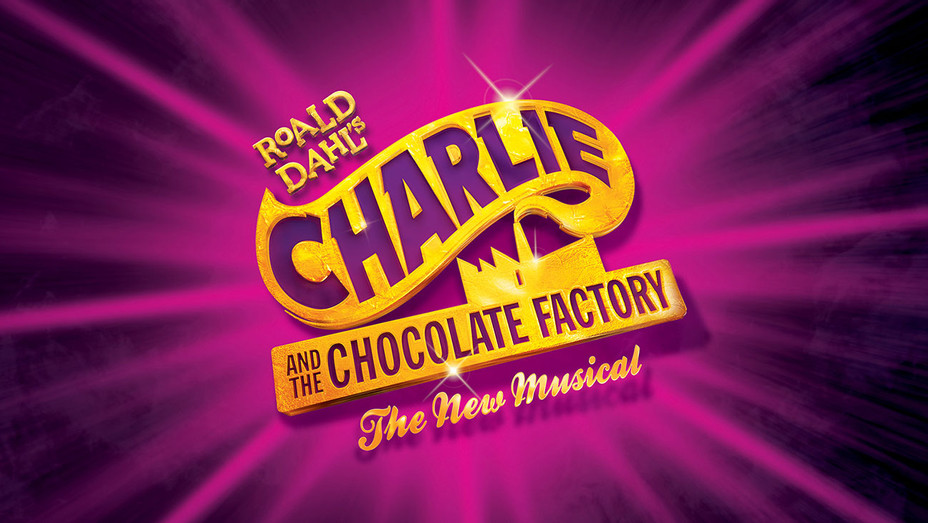 CHARLIE and The Chocolate Factory Key Art-H 2016