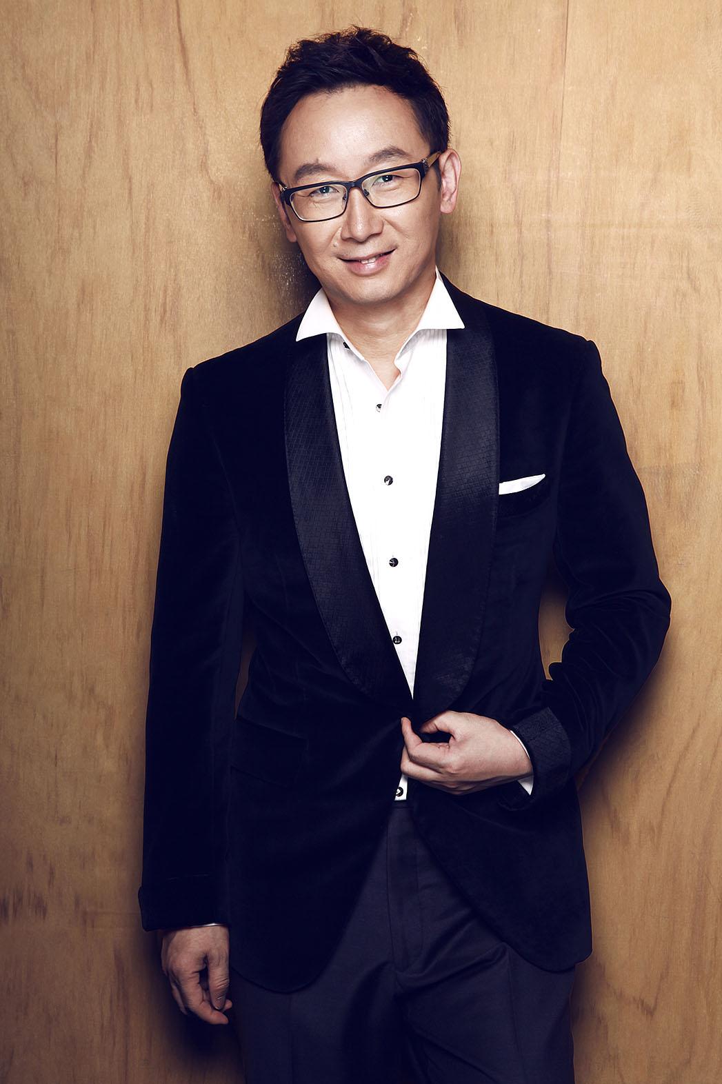Lu Chuan - Publicity - P 2016