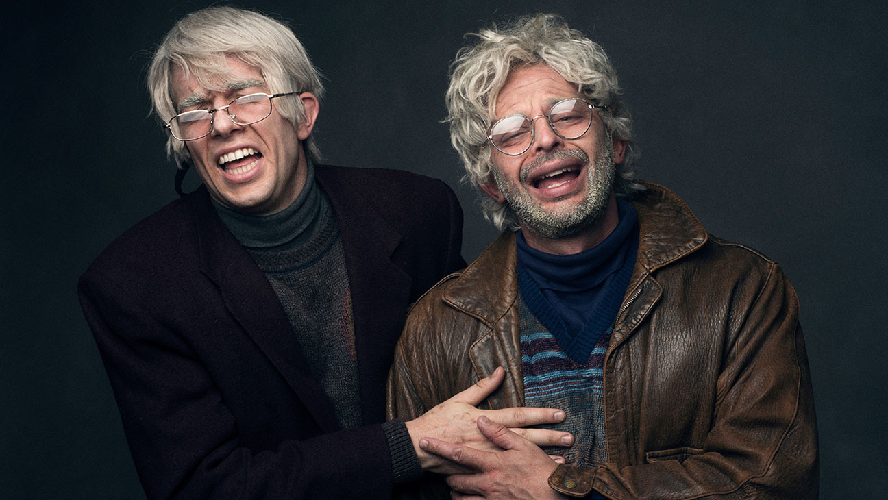 John Mulaney and Nick Kroll  - OH, HELLO LA- Publicity-H 2016