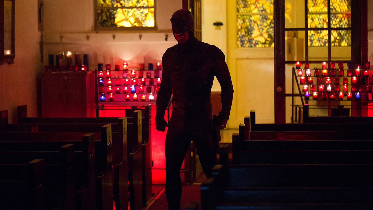 Daredevil still - H 2016
