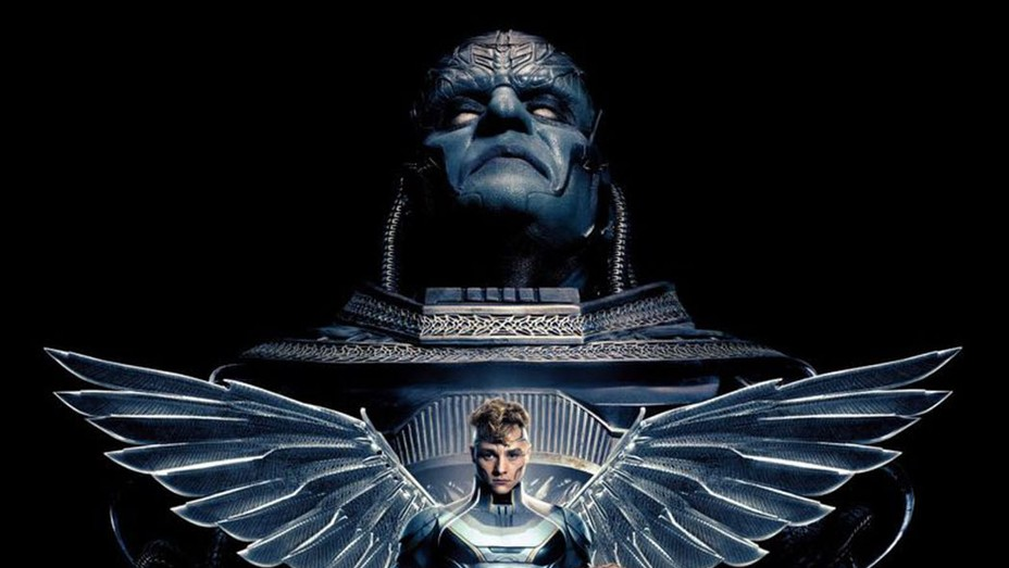 X-Men Destroy Poster -  P 2016