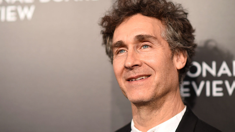 Doug Liman - Getty - H 2016