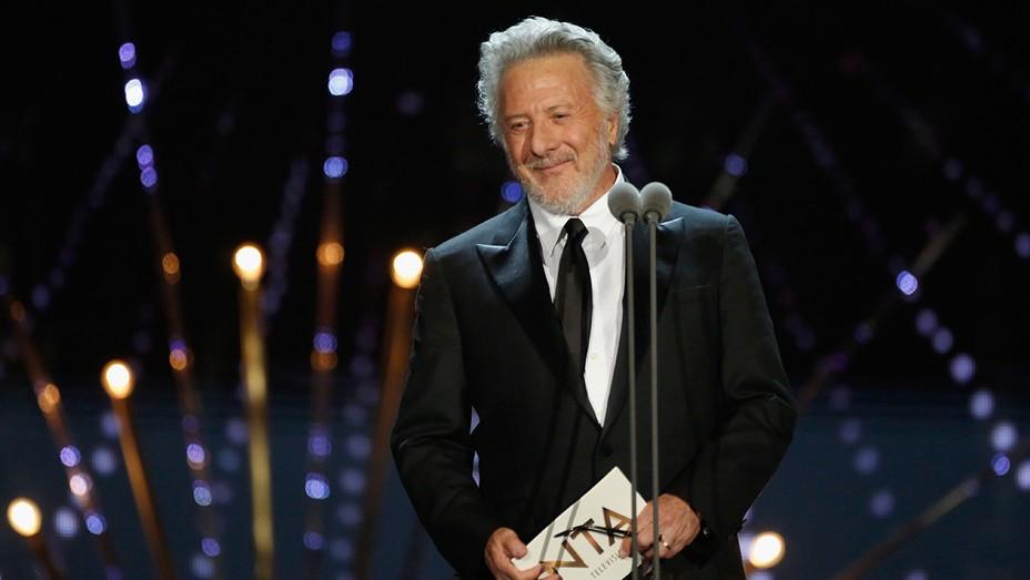 Dustin Hoffman Getty H 2016