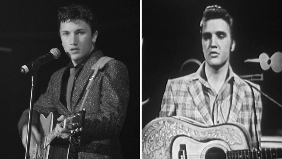 Elvis Split - H 2016