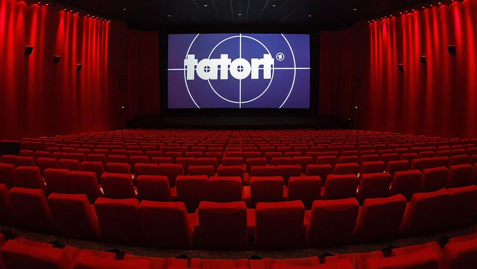 Empty Theater - Getty - H 2016
