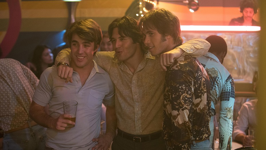 EVERYBODY WANTS SOME - H 2016