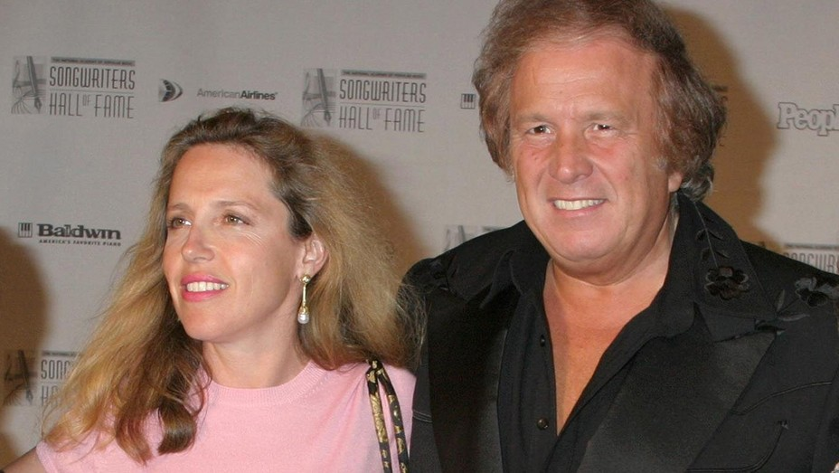 Patricia McLean and Don McLean-35th Annual Songwriters Hall of Fame Awards 2004 - H 2016