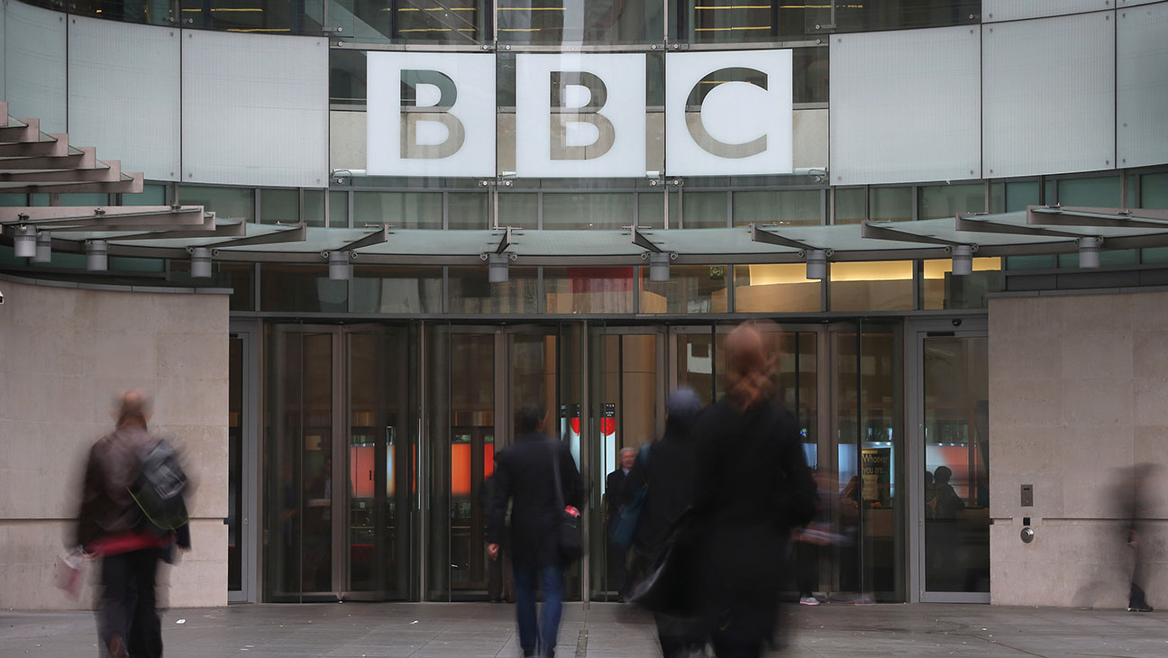 BBC Broadcasting - Getty - H 2016