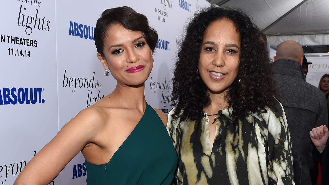 Gina Prince-Bythewood and Gugu Mbatha-Raw GETTY - H 2016
