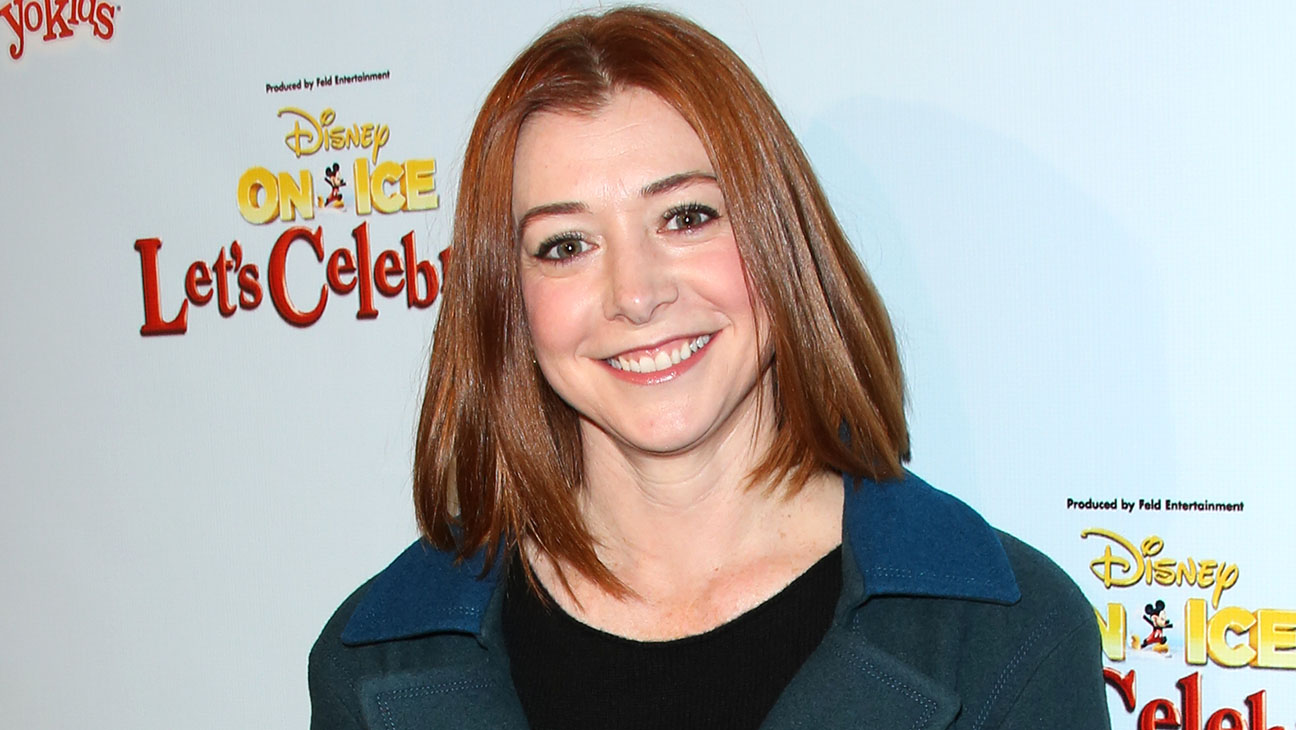 Alyson Hannigan-Getty-H 2016