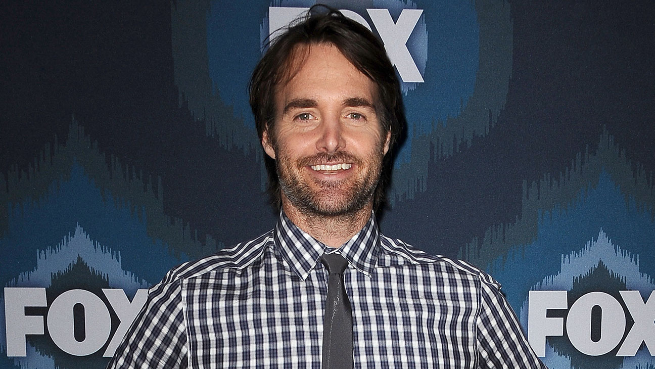 Will Forte -Getty-H 2016