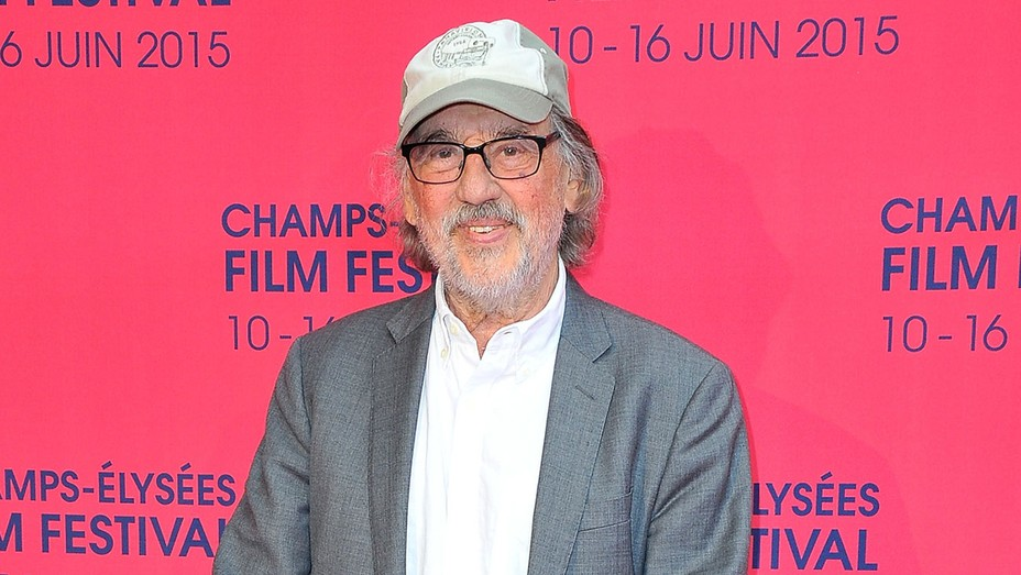 Vilmos Zsigmond -Champs Elysees Film Festival - Getty -H 2016