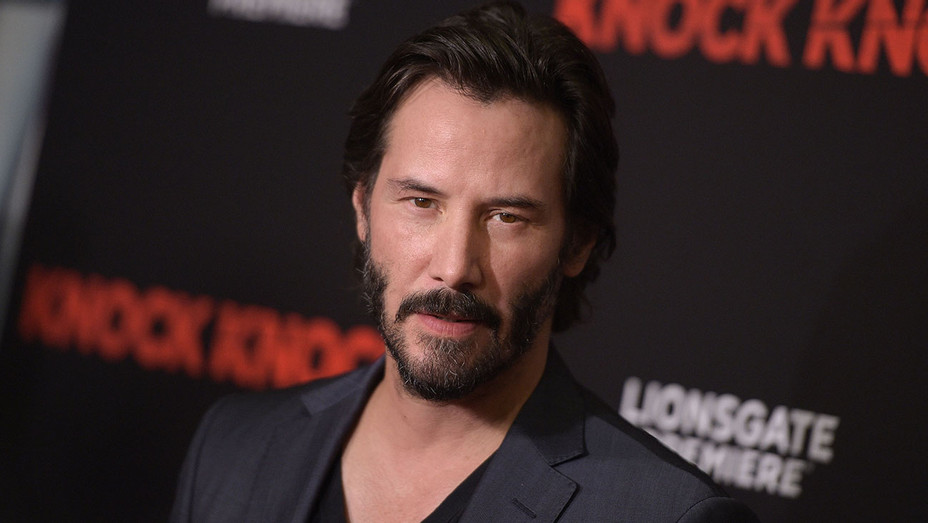 Keanu Reeves GETTY - H 2016