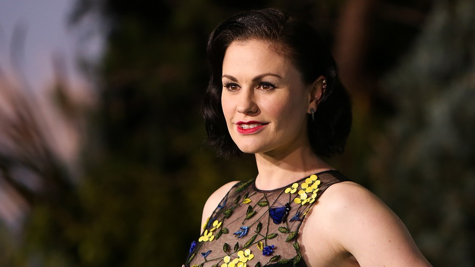 Anna Paquin GETTY - H 2016