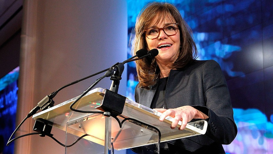 Sally Field speaks at the Vital Voices Solidarity Awards GETTY  - H 2016