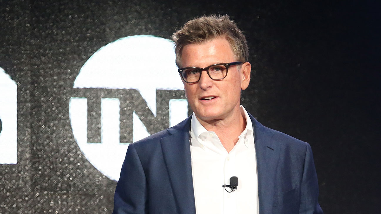 Kevin Reilly - Getty-H 2016