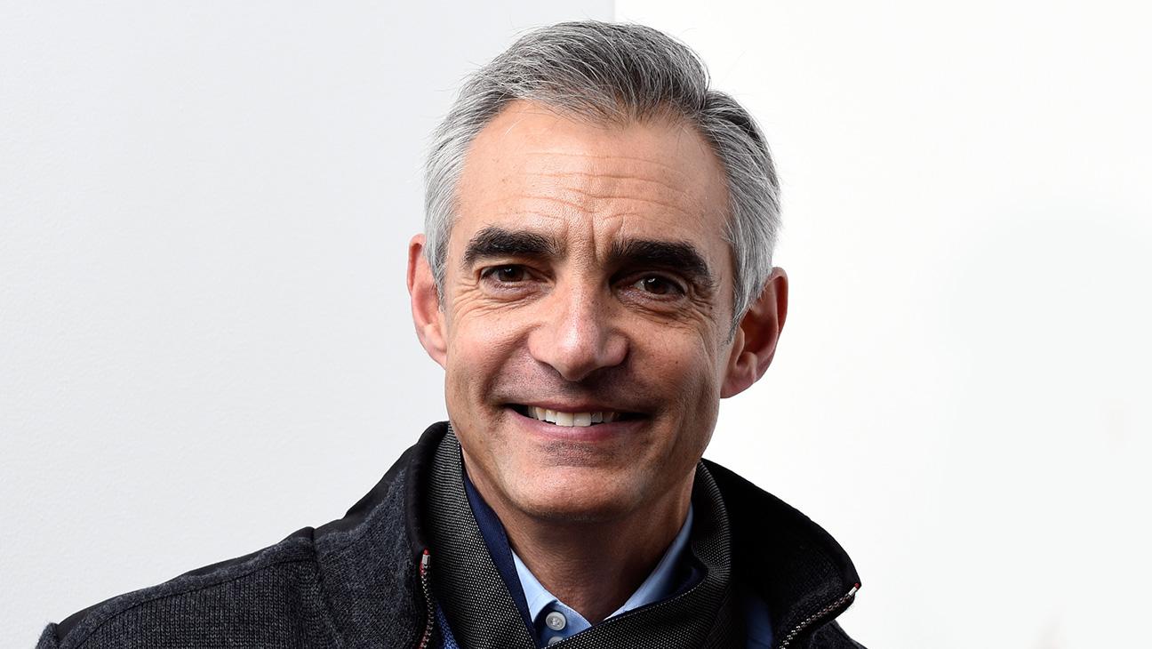 Tribune Media CEO Peter Liguori GETTY - H 2016