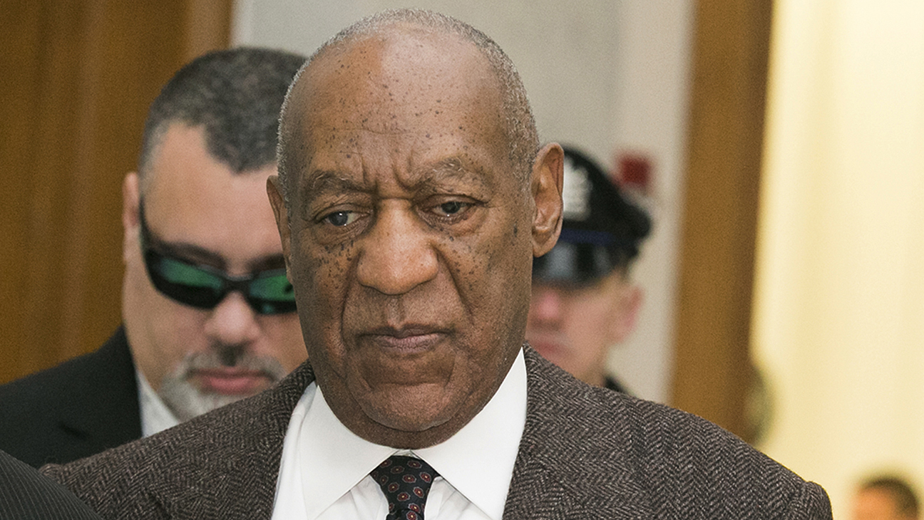 Bill Cosby GETTY - H 2016