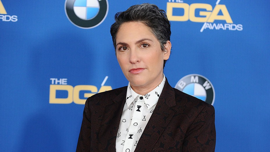 Jill Soloway -68th annual Directors Guild of America Awards -Getty - H 2016