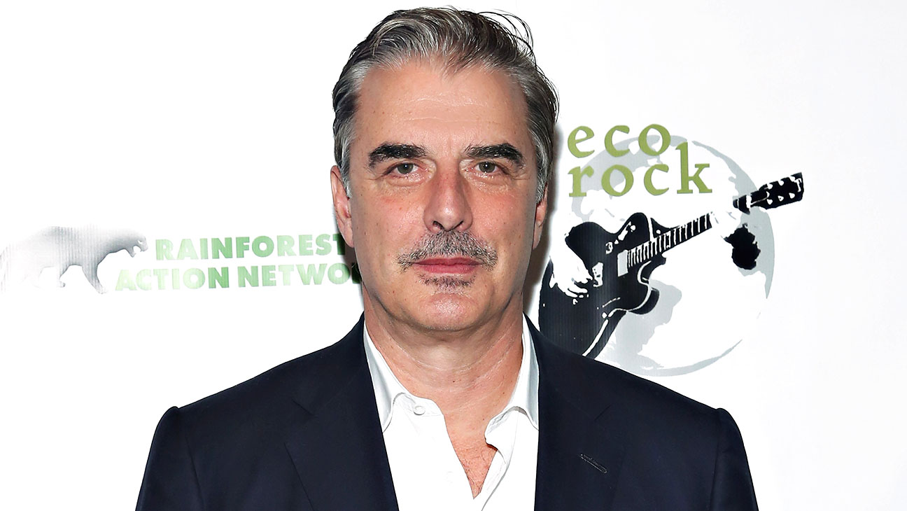 Chris Noth - Getty - H 2016