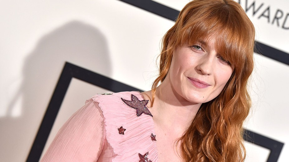 Florence Welch - Getty -H 2016