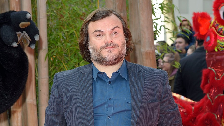 Jack Black -Getty - H 2016
