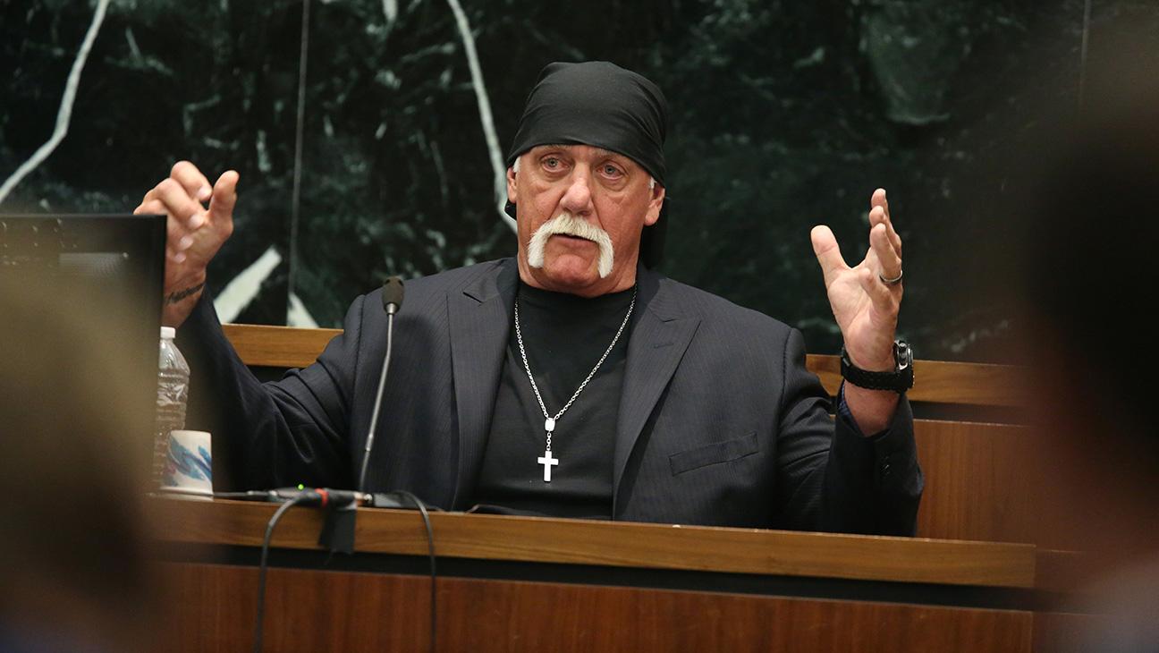 Hulk Hogan in court  GETTY - H 2016