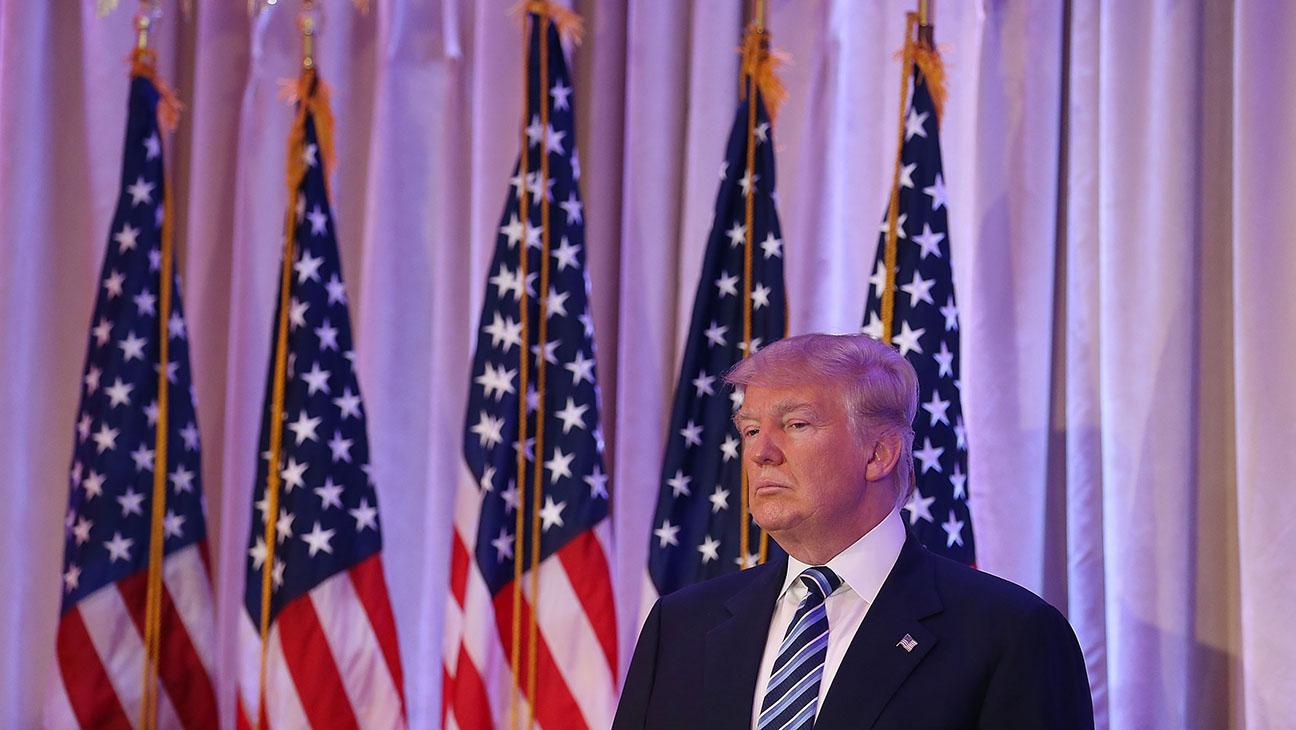 Donald Trump in FL GETTY - H 2016