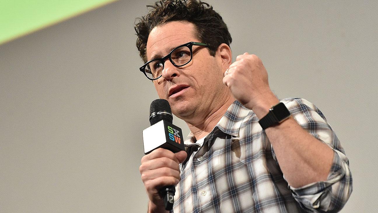JJ Abrams SXSW - H 2016