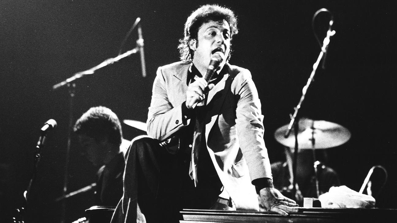 Billy Joel 1970s GETTY - H 2016
