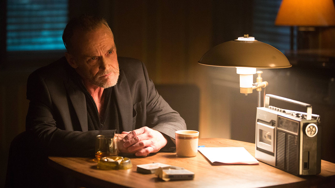 Michael Bowen on Gotham Still - H 2016