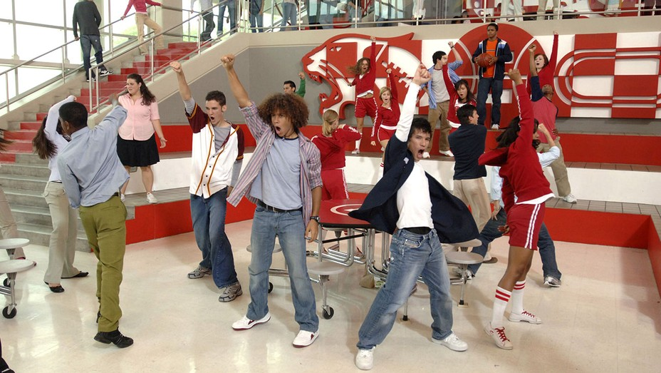 high school musical Still - H 2016