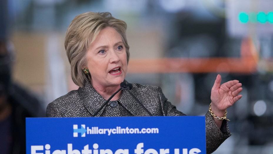 Hillary Clinton Super Saturday - Getty - H 2016