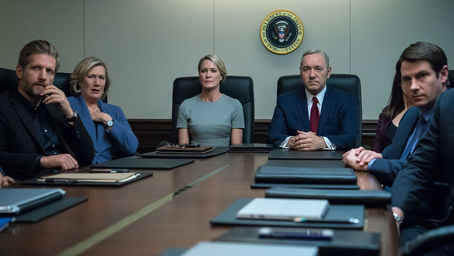 House of Cards still - Quotes 24-Publicity - H 2016