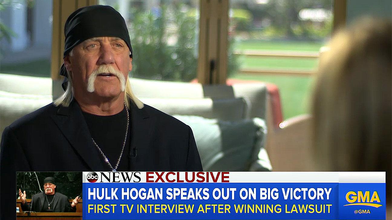 Hulk Hogan Good Morning America Interview -Screen Grab- H 2016