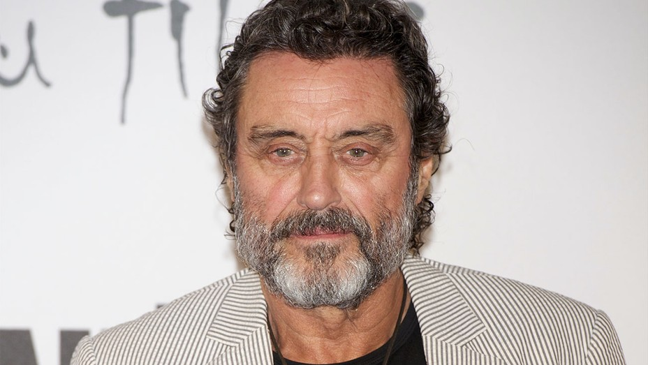 Ian McShane - Getty - H 2016